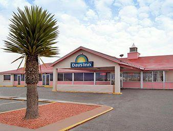 Days Inn Van Horn