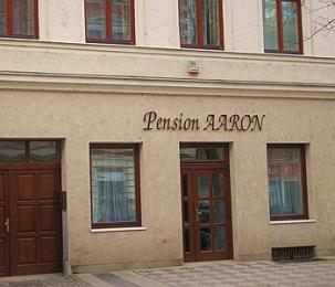 Photo of Pension Aaron Prague