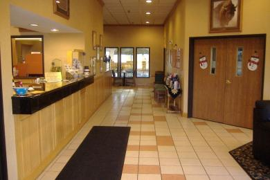 Photo of Holiday Inn Express Miles City