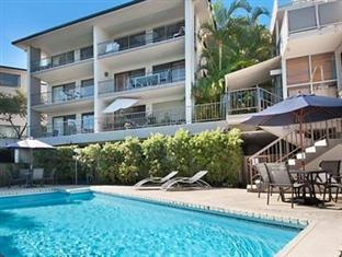 Photo of Myuna Holiday Apartments Noosa