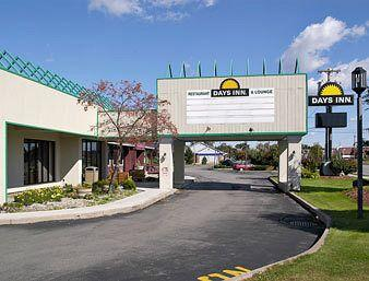 Days Inn Rochester Thruway/Henrietta