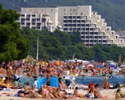 Photo of Hotel Meteor Makarska