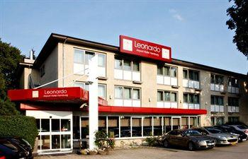 Photo of Leonardo Airport Hotel Hamburg