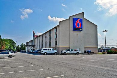 ‪Motel 6 Washington DC SW-Springfield‬