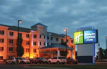 Holiday Inn Express St. Cloud