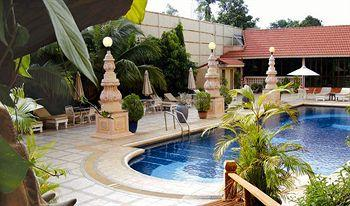 The Goldiana Angkor Hotel Siem Reap