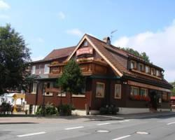 Zur Erholung Hotel