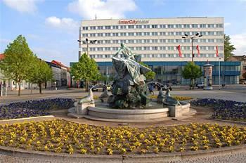 InterCity Hotel - Schwerin