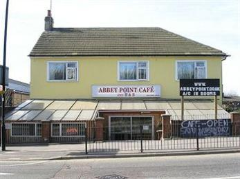 ‪Abbey Point Cafe and B&B‬
