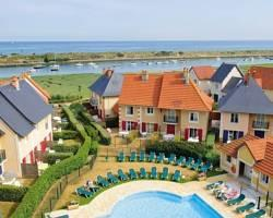 Photo of Maeva Residence Port Guillaume Dives-sur-Mer