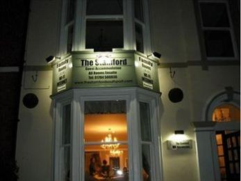 The Stamford Guest House