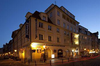 Photo of Hotel Melantrich Prague
