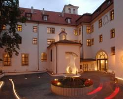 The Augustine Hotel Prague