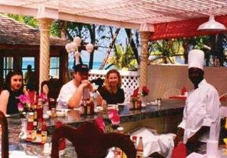 Photo of Negril Beach Club Hotel