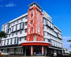 Solaris Hotel Malang