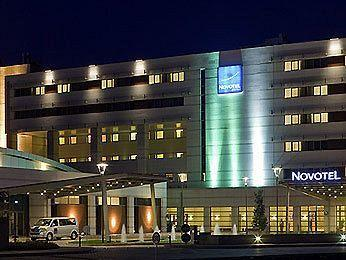 Novotel Trabzon