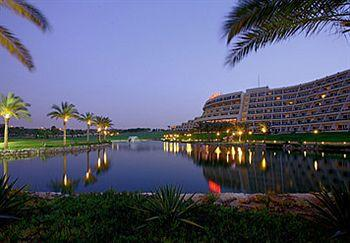 JW Marriott Hotel Cairo