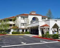 Motel 6 Sunnyvale North