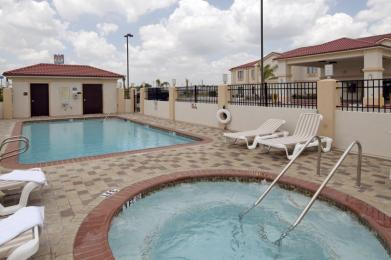 BEST WESTERN PLUS Lone Star Inn