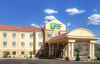 ‪Holiday Inn Express Hotel & Suites Tucumcari‬
