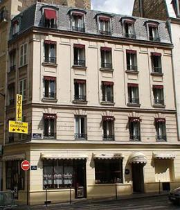 3 Crowns Etoile Hotel