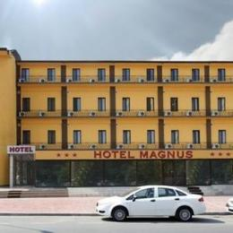 Photo of Magnus Hotel Galati
