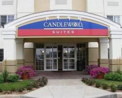 ‪Candlewood Suites Windsor Locks‬