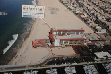 Photo of NATIONAL AT THE WATERFRONT Redondo Beach
