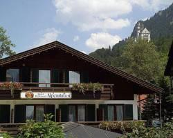 Hotel Alpenstuben