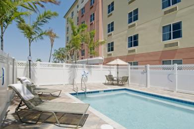 Photo of BEST WESTERN PLUS Fort Lauderdale Airport South Inn & Suites Dania