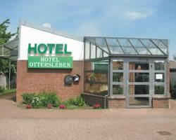Hotel Ottersleben