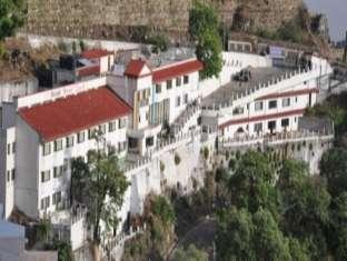 Hotel India Mussoorie