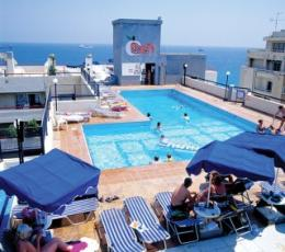 Photo of Allwin Pegasus Beach Hotel Apartments Limassol