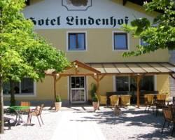 Hotel Pension Lindenhof