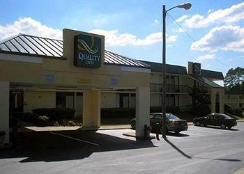 Quality Inn Madison