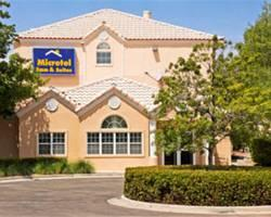 ‪Microtel Inn & Suites by Wyndham El Paso Airport‬