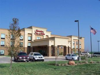 Photo of Hampton Inn & Suites Altus
