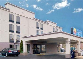 Photo of Comfort Inn Clarks Summit