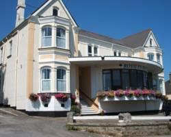 Rosslyn Hotel Falmouth