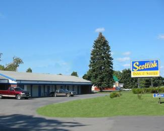 ‪Scottish Inn & Suites‬
