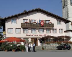 Photo of Minotel Zum Roten Lowen Lucerne