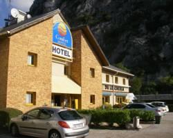 Comfort Hotel Grenoble St Egreve