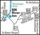 ‪BEST WESTERN River Inn‬