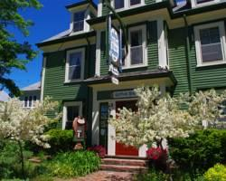 Photo of The Garrison House Inn Annapolis Royal