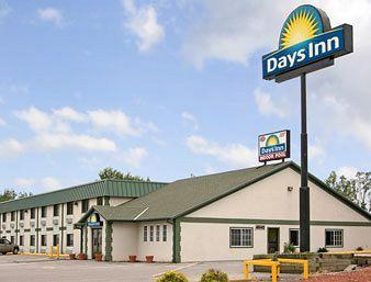 Days Inn - Des Moines Merle Hay