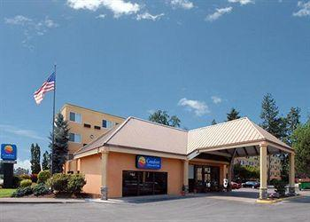 Comfort Inn & Suites West