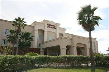 Hampton Inn and Suites Brownsville's Image