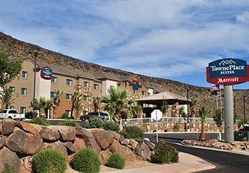 ‪TownePlace Suites St. George‬