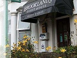 Photo of Brooklands Guest House Cambridge