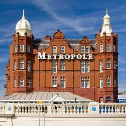 Grand Metropole Hotel